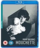 Mouchette [Blu-ray] [Import]