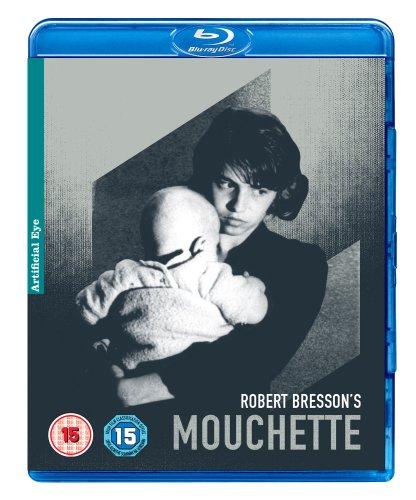 Mouchette [Blu-ray] [Import]