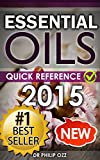 Essential Oils: Recipe Quick Reference: Essential Oils Recipes for All Occasions