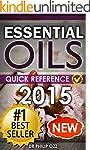 Essential Oils: Recipe Quick Referenc...