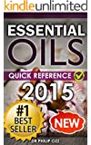 Essential Oils: Recipe Quick Reference: Essential Oils Recipes for All Occasions (essential oils, essential oils recipes, recipes essential oils, essential ... aromatherapy, essential oils book, beginne)