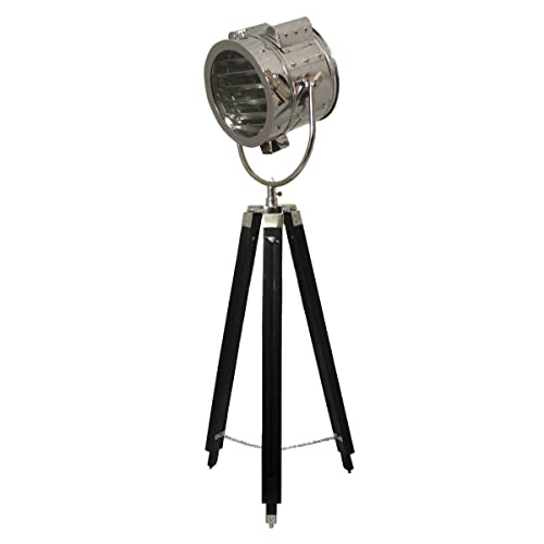 Royal Sealight Spotlight Tripod Floor Lamp - Adjustable