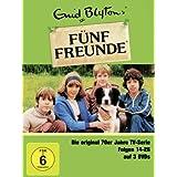 """Enid Blyton - F�nf Freunde Box 2, Folgen 14-26 [3 DVDs]von """"Marcus Harris"""""""
