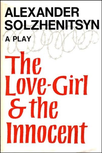 Love Girl and the Innocent
