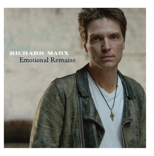 Richard Marx - Inside My Head CD1 - Zortam Music