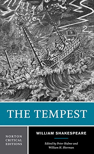 An analysis of themes of slavery in the tempest by william shakespeare