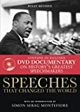 Speeches That Changed the World: Book and DVD