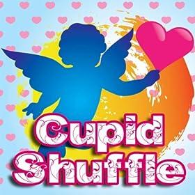 Amazon Com Cupid Shuffle Cupid S Shufflers Mp3 Downloads