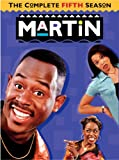 Martin: Complete Fifth Season [DVD] [Import] / Martin Lawrence, Tisha Campbell-Martin, Tichina Arnold, Thomas Mikal Ford, Carl Anthony Payne II (出演); Barry Vigon, Charles Proctor, Danice Rollins, John Bowman (Writer); Gerren Keith, John Bowab, Marian Deaton, Marion Denton (監督)