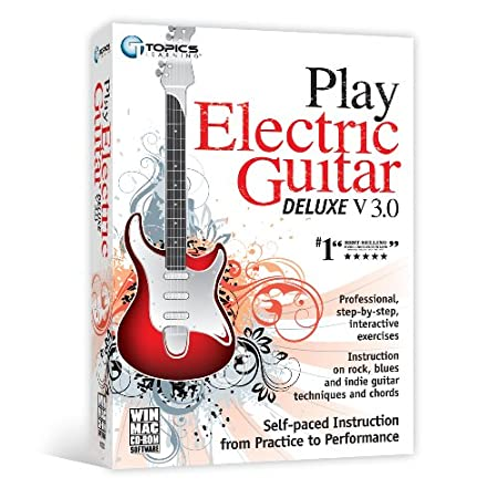 Electric Guitar Deluxe v3.0
