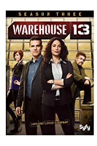 Warehouse 13: Season 3