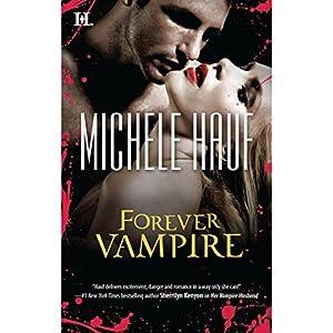 Forever Vampire Audiobook
