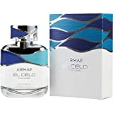 Armaf El Cielo for men 3.4oz/100ml EDP Spray (Tamaño: 3.4 Ounces)