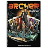 Archer: The Complete Season One ~ H. Jon Benjamin