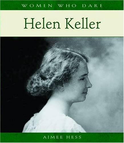 helen keller essay story of my life