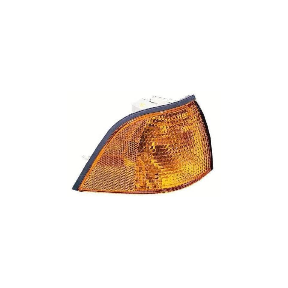 BMW 3 COUPE/CONVERTIBLE 92 99 SIGNAL LIGHT PAIR SET NEW