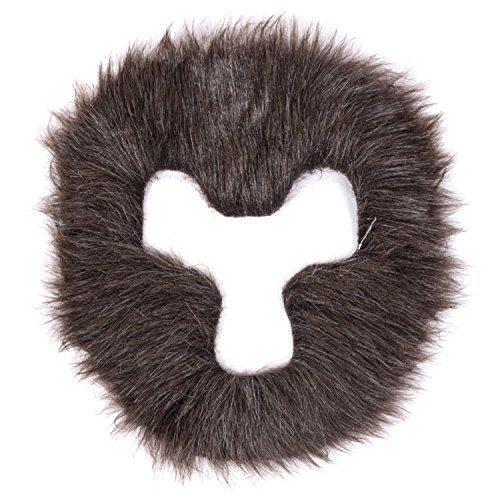 unisex-gorilla-werewolf-elasticated-hair-face-mask
