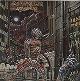 Somewhere In Time LP (Vinyl Album) UK EMI 1986