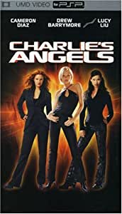 Charlie's Angels [UMD for PSP]