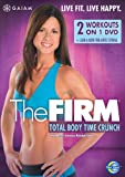 Total Body Time Crunch [DVD]