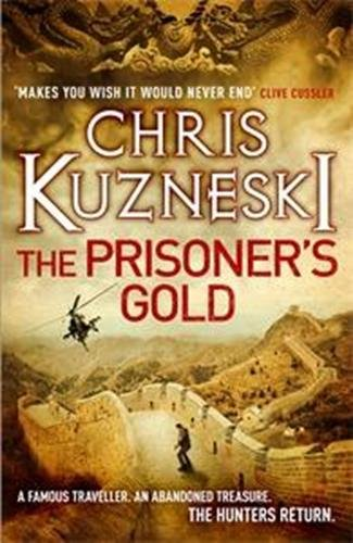The Prisoner's Gold. The Hunters 3