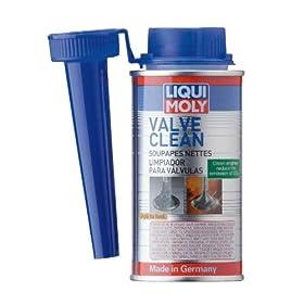 Liqui Moly (2001-20PK) Valve Clean - 150 ml, (Pack of 20)