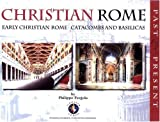 Image de Christian Rome: Past and Present (Monuments Past & Present)