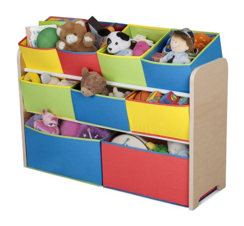 Toy Storage Units The Best Toy Organizers For Kids