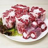 国産 牛テール 1kg 冷凍品 業務用 ランキングお取り寄せ