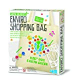 4M Enviro Shopping Bag Kit by 4M