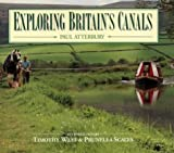 img - for Exploring Britain's Canals book / textbook / text book