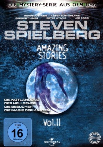 Amazing Stories Vol. 2