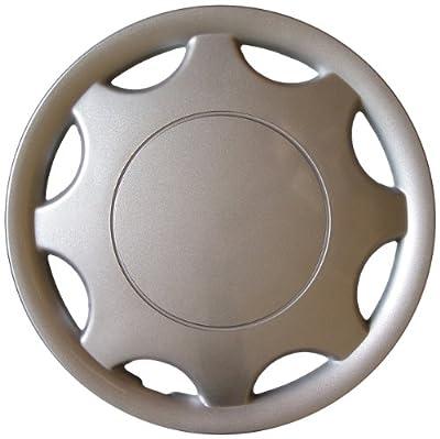 FARAD 1-206 Set 4 Universal Radkappen von ELLEDI S.r.l. auf Reifen Onlineshop