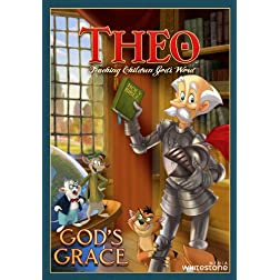Theo: God's Grace (Exclusive)