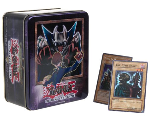 Yugioh 2002 Tin Set Joey Red Eyes Black Dragon Factory Sealed - Buy Yugioh 2002 Tin Set Joey Red Eyes Black Dragon Factory Sealed - Purchase Yugioh 2002 Tin Set Joey Red Eyes Black Dragon Factory Sealed (Yu Gi Oh, Toys & Games,Categories,Action Figures)