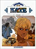 Jonathan, tome 7 : Kate