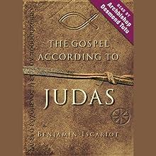 The Gospel According to Judas, by Benjamin Iscariot Audiobook by Jeffrey Archer, Professor Francis J. Moloney Narrated by Archbishop Desmond Tutu