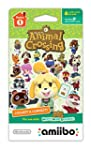 Nintendo Animal Crossing amiibo Cards...