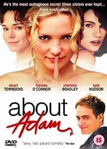About Adam [2001] [DVD]