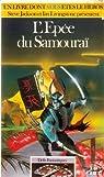D�fis fantastiques : L'�p�e du Samoura� n� 414 par Smith (II)