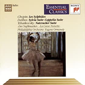 Coppilia (Ballet Suite)