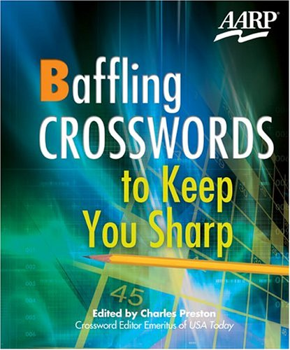 Baffling Crosswords to Keep You Sharp (AARP)