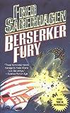 img - for Berserker Fury book / textbook / text book