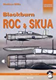 Image of Blackburn Skua and Roc
