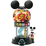 Mickey Mouse Jelly Belly Bean Machine: Disney Character, Includes Sample Bag