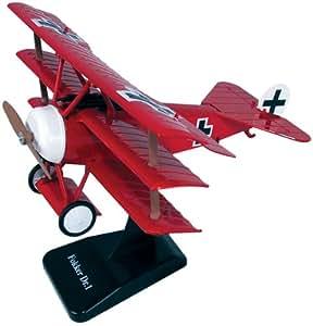 InAir E Z Build InAir E Z Build Model Kit Fokker Dr.1