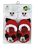 Mickey Mouse Sock & Slippers Set by Regent Baby Products, Disney