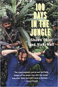 ohley guys The paperback of the 100 days in the jungle by shawn ohley vicki hall is a reporter and covered this story from day one when the men were kidnapped customer.