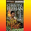 Wild Fire: Leopard Series, Book 4 Audiobook by Christine Feehan Narrated by Phil Gigante