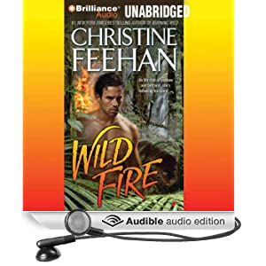 Wild Fire: Leopard Series, Book 4 (Unabridged)